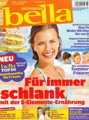 Einmal Haut erneuern, bitte! - SKIN BIOLOGY CENTER Hamburg