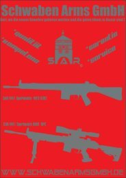 SAR M41 - Schwaben Arms
