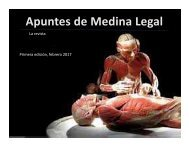 revista digital medicina legal