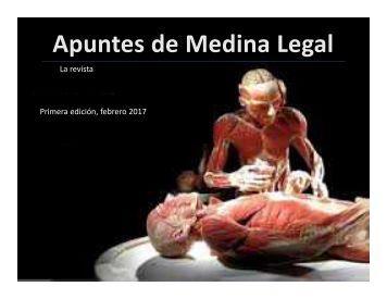 revista digital medicina legal