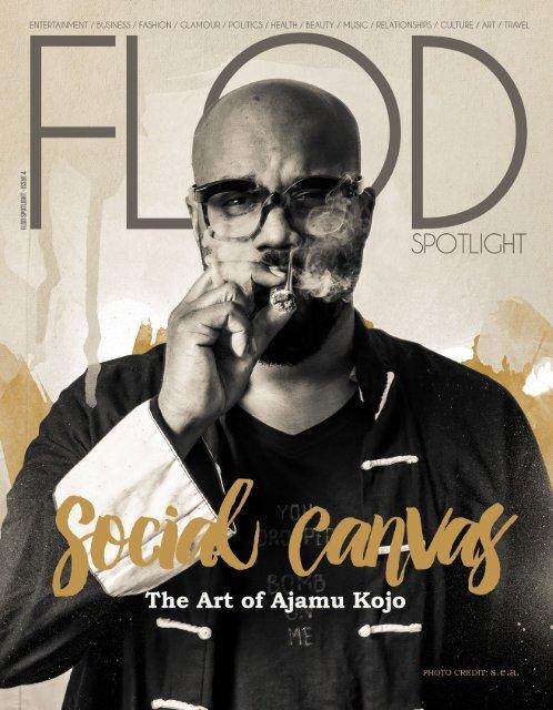 FLOD Spotlight - Issue 4