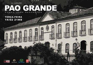 Catalogo Marcha News - Pao Grande 2017
