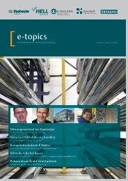 September - helioscope Newsletter