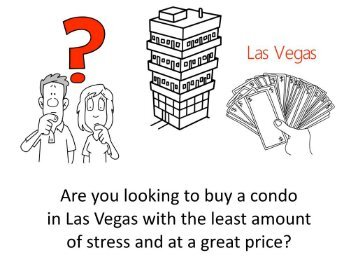 Las Vegas High Rise Condos For Sale by Vegas Condo Scene