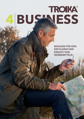 business 4 - troika