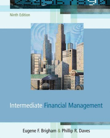Intermediate Financial Management (with Thomson One)