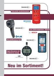 3 Messwerkzeuge - Heuger Industriebedarf GmbH