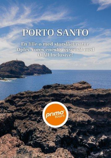Destination: porto-santo