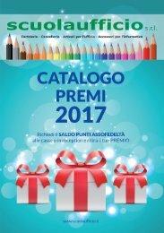 Catalogo premi 2017
