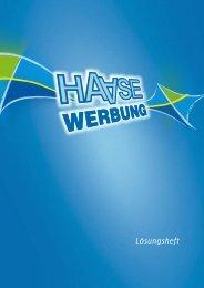 Sicht- & Sonnenschutz - Haase Werbung