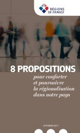 8 propositions