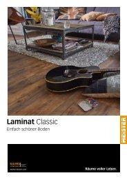 Laminat Classic