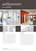 Vitadoor Lack Türenprogramm - Seite 2