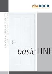 VitaDoor basic Line