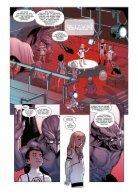 Secret Wars - Page 4