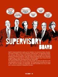 SUPERVISORY - Rapport annuel 2011 de HighCo