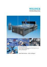 Die Serie WiTEC Basic Ein modulares Konzept preiswerter HSC ...