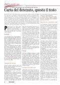 Dove Basaglia non è arrivato - Carte Bollate - Page 6