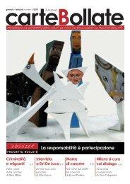 Milano - Carte Bollate