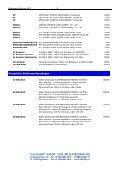 MIETPREISE - Kling & Freitag - Kling und Freitag - Seite 5