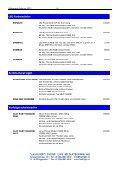 MIETPREISE - Kling & Freitag - Kling und Freitag - Seite 6