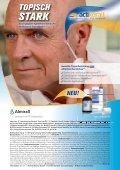 Vorprogramm - 23. Fortbildungswoche für praktische Dermatologie ... - Seite 2