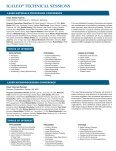 ICALEO® 2012 Call For Papers - Page 3
