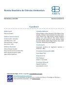 EDIÇÃO 41 RBCIAMB - Page 2