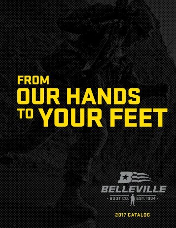 YOUR FEET