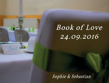 Book of Love - 24.09.2016