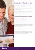 Guide to buying a new home - Page 4