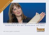 Lasertechnik deutsch - See-Marketing