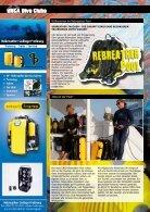ORCA Dive Clubs Broschuere 2017 - Seite 6