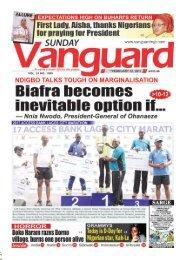 12022017-Biafra becomes inevitable option if