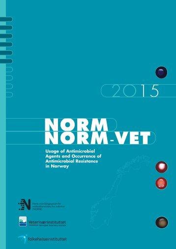 NORM NORM-VET