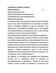 Lectura par actividad TOLERANCIA racismo 1 de febrero -signed