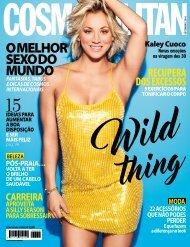 Cosmopolitan Portugal - Nº 293 (Setembro 2016)