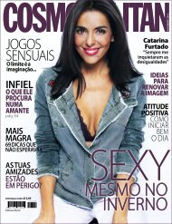 Cosmopolitan Portugal - Nº 295 (Novembro 2016)