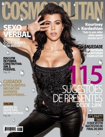 Cosmopolitan Portugal - Nº 296 (Dezembro 2016)