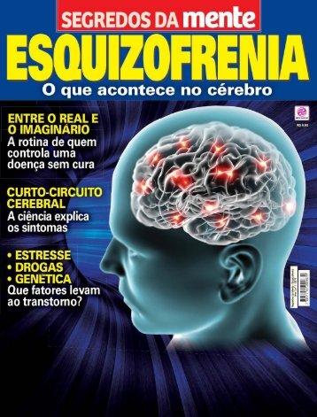 Segredos da Mente - Esquizofrenia