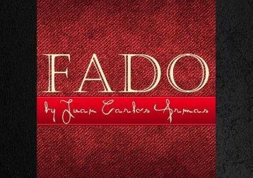 JUAN CARLOS ARMAS - FADO