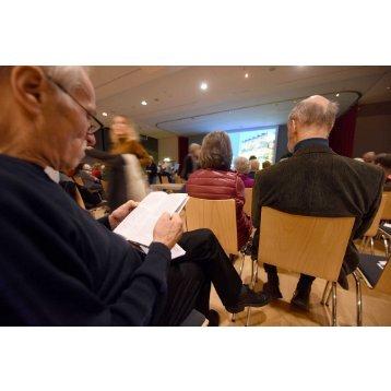 Semestereröffnung 171 VHS Essen 2017-02-12