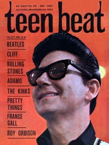 Teenbeat 1965-05