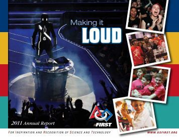 2011 Annual Report - First