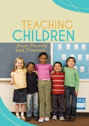 2 • National Education Association | Education Policy and Practice