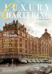 Luxury Chartering 2017