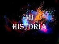 Mi Historia.