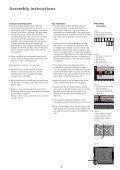 KNOB SYSTEM - Roth Werke - Page 5