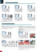 Rotierende Instrumente Dentallabor - Möhrle Dental - Page 6