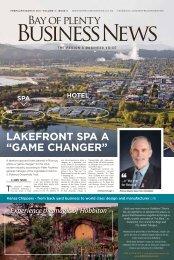 Bay of Plenty Business News February/March 2017